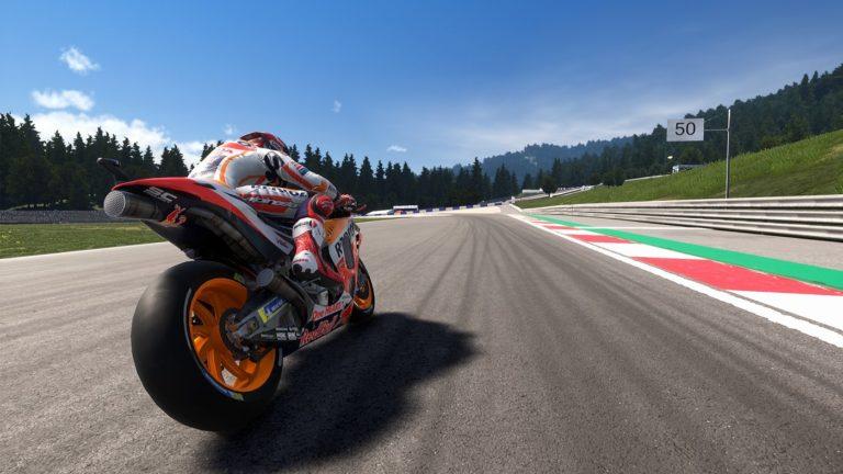 MotoGP 19 – Il nuovo video introduce le Sfide Storiche