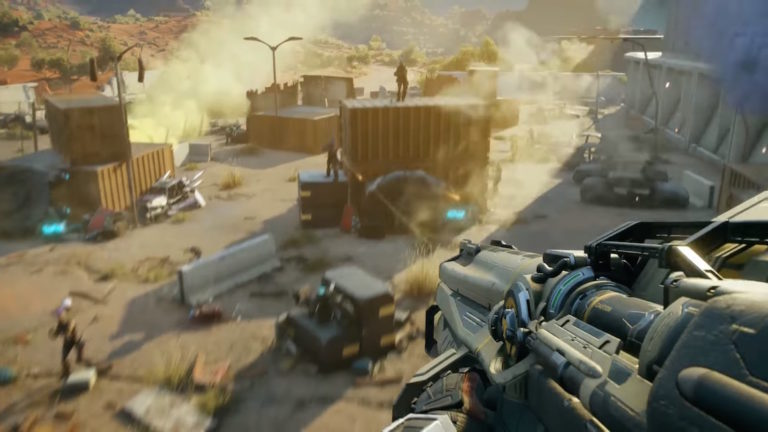 Rage 2 – Online un nuovo ed esilarante trailer