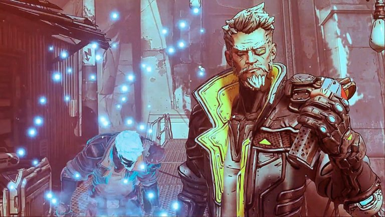 Borderlands 3 – Online un nuovo trailer