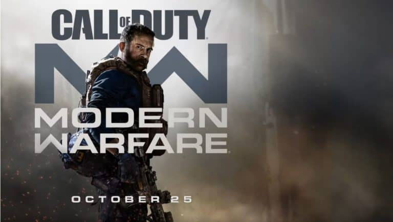 Call of Duty: Modern Warfare – annunciato ufficialmente