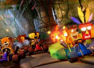 Crash Team Racing - L'importanza dell'Avventura in un kart game