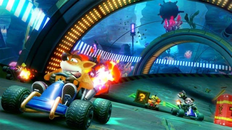 Crash Team Racing Nitro-Fueled – Svelati i contenuti post-lancio gratuiti