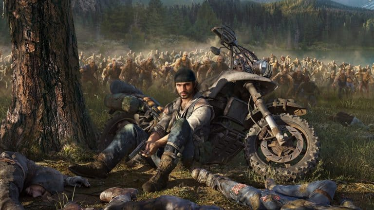 "Days Gone – disponibile da oggi la prima sfida gratuita ""Senza Tregua"""