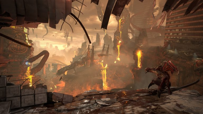 Doom Eternal – Rinviato al 2020, Doom 64 sarà disponibile come bonus preordine