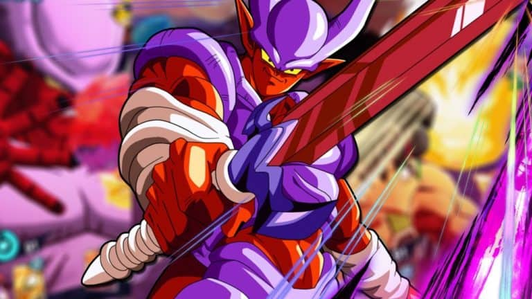Dragon Ball FighterZ – Leakato l'annuncio di Janemba