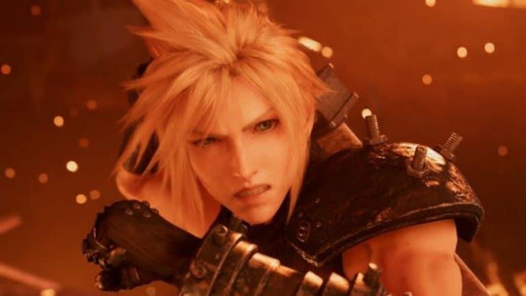 Tokyo Game Show 2019 – Mostrati altri venti minuti di gameplay per Final Fantasy VII Remake