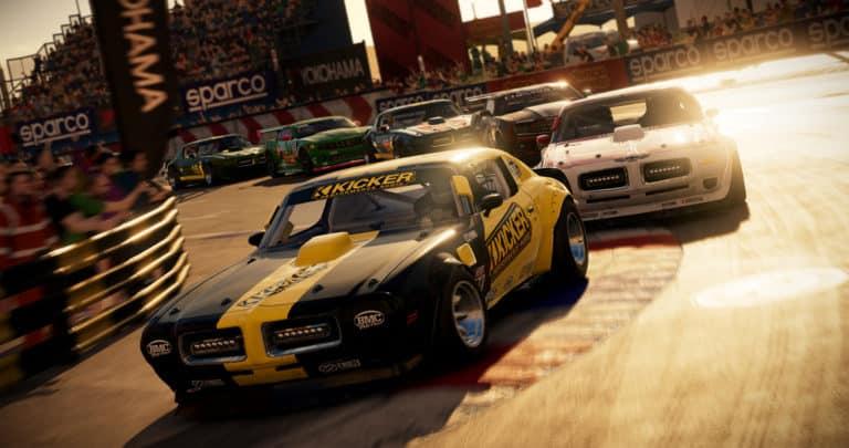 GRID – Il nuovo gameplay mostra il circuito dell'Havana