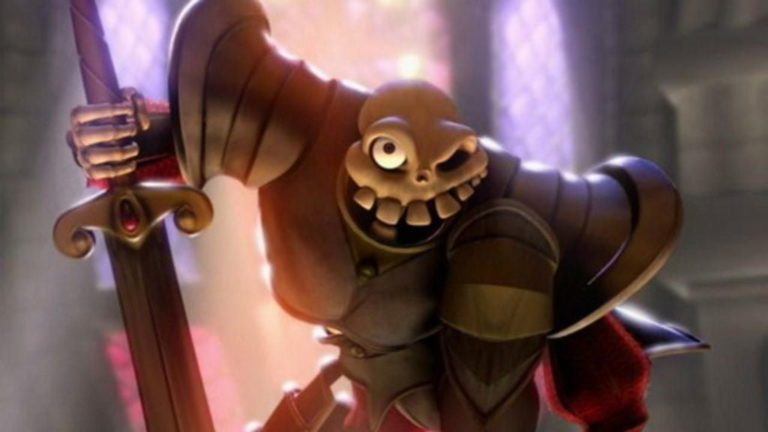MediEvil – Disponibile il trailer di lancio