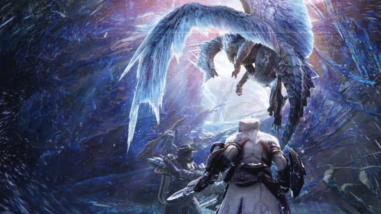 Monster Hunter World Iceborne – Capcom rivela i contenuti della Deluxe Edition su PlayStation 4