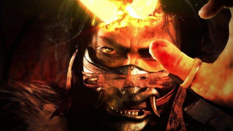 NiOh 2 – Aperto un sito web teaser giapponese