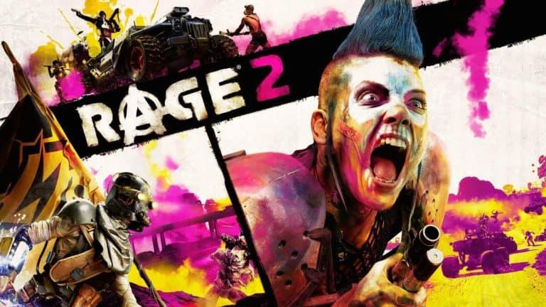 E3 2019 – Presentati tutti i contenuti in arrivo per RAGE 2