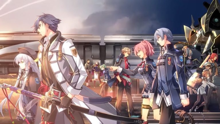 The Legend of Heroes: Trails of Cold Steel 3 – Recensione
