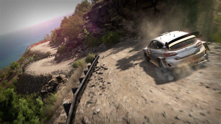 WRC 8 – Disponibile un nuovo gameplay, rivelate tutte le migliorie apportate