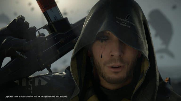 Death Stranding – Non sarà richiesto un abbonamento PlayStation Plus per accedere alle funzionalità di rete