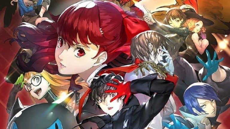 Persona 5 Royal – Il nuovo confidant Takuto Maruki si mostra in video