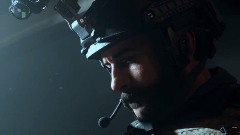 Call of Duty: Modern Warfare – L'aggiornamento 1.07 aggiunge nuove mappe e modalità