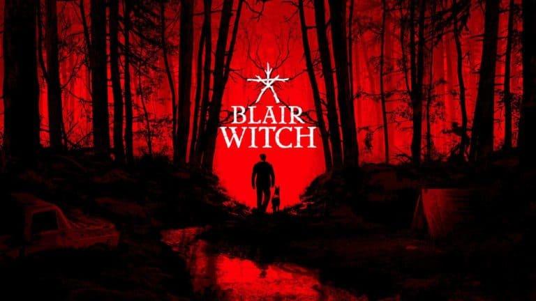 Rumor – Blair Witch arriverà anche su PS4