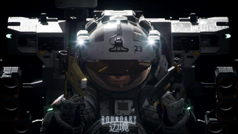 Boundary – Lo sparatutto fantascientifico di Surgical Scalpels arriverà su PlayStation 4 entro la fine dell'anno, ecco un nuovo trailer