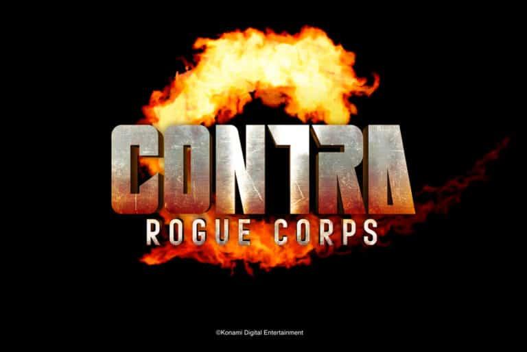 E3 2019 – Annunciato ufficialmente Contra: Rogue Corps