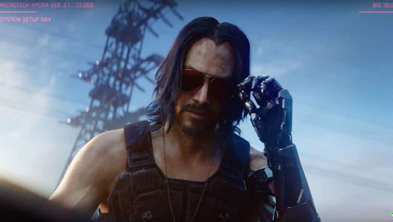 Cyberpunk 2077 – la modalità multiplayer non arriverà entro il 2021