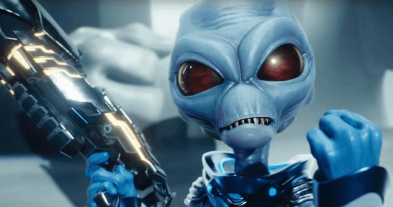 Destroy All Humans! – THQ Nordic svela le edizioni speciali del remake