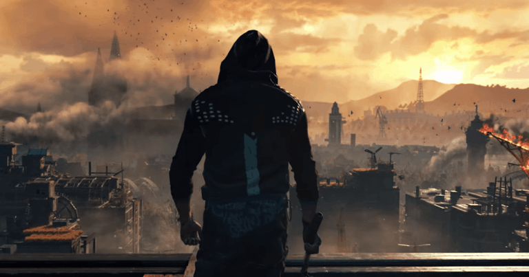E3 2019 – Dying Light 2 protagonista di un nuovo gameplay