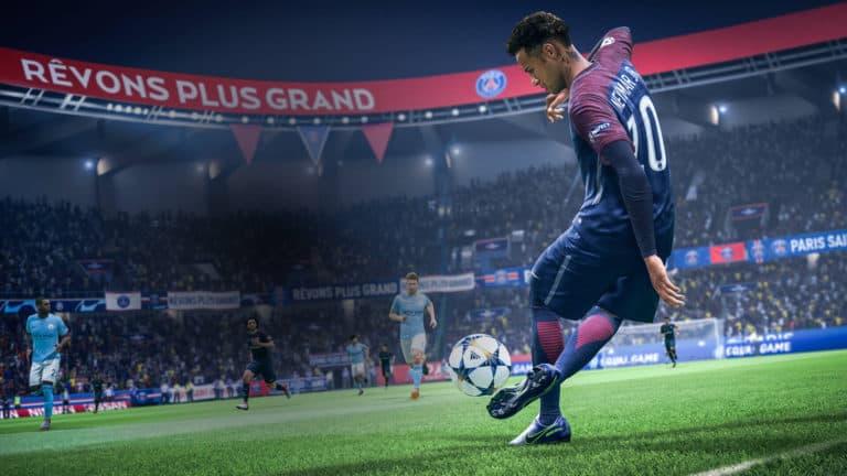 FIFA 20 – Lista trofei