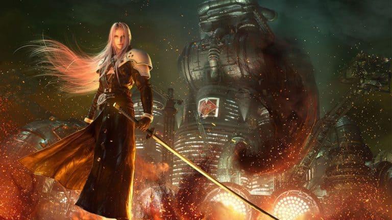 Final Fantasy VII Remake – i contenuti della Deluxe Edition e della Collector's Edition