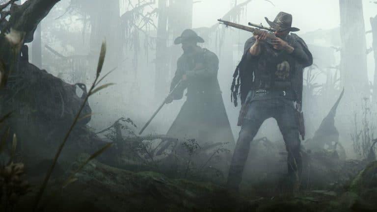 Hunt Showdown – annunciata la data d'uscita della versione PS4