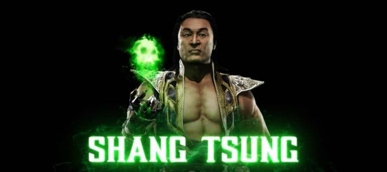 Mortal Kombat 11 – primo trailer ufficiale per Shang Tsung
