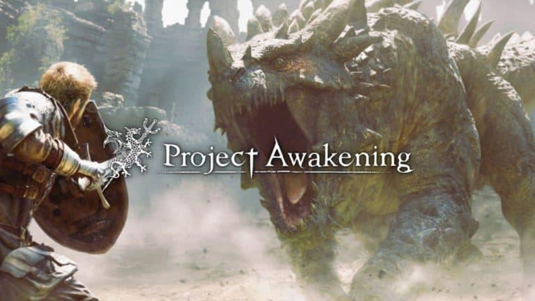 E3 2019 – Per Cygames Project Awakening è un progetto molto importante