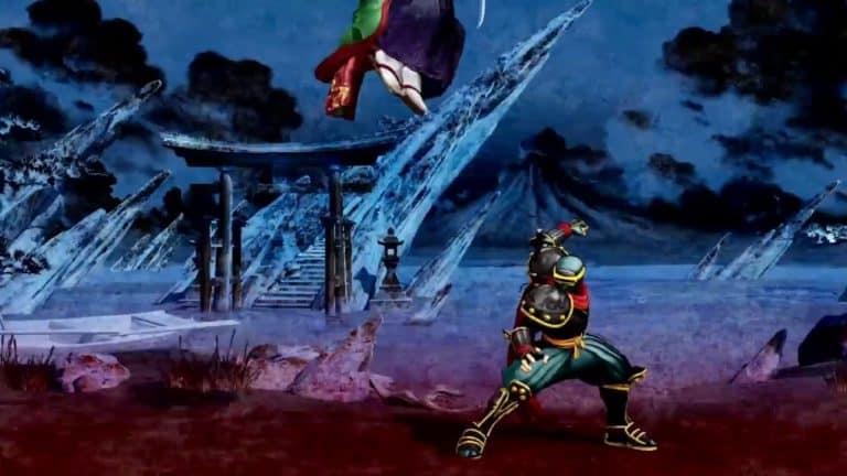 Samurai Shodown – Il nuovo trailer presenta Hanzo