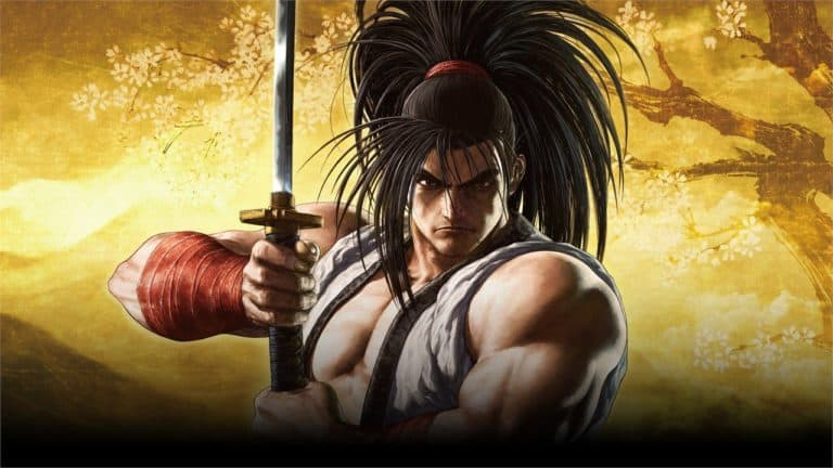 Samurai Shodown – Svelati tutti i combattenti in arrivo col Season Pass