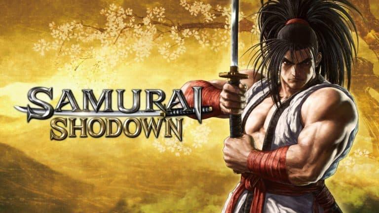 Samurai Shodown – Lista Trofei