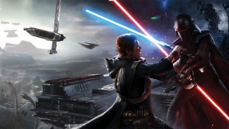 Star Wars Jedi: Fallen Order – Il nuovo video mostra la versione estesa della demo mostrata all'E3 2019