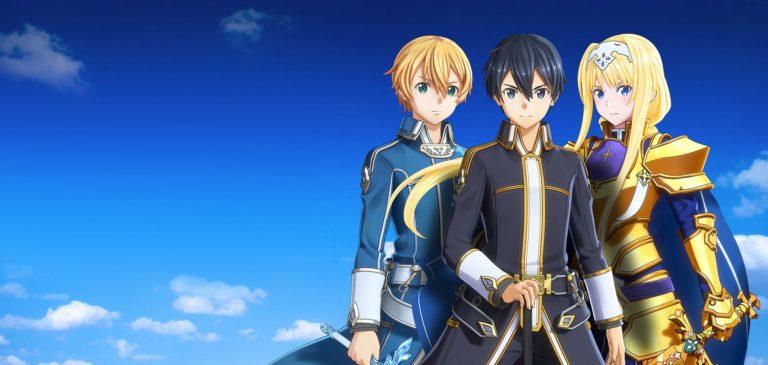 Tokyo Game Show 2019 – Disponibile un nuovo video di Sword Art Online: Alicization Lycoris