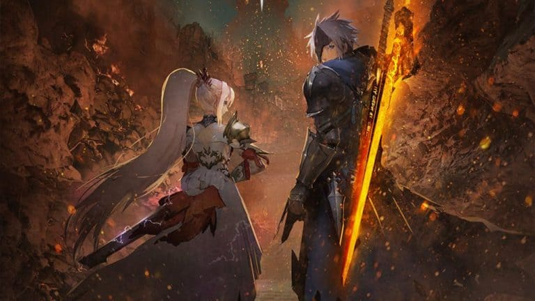 Tokyo Game Show 2019 – Tales of Arise si mostra in un nuovo gameplay