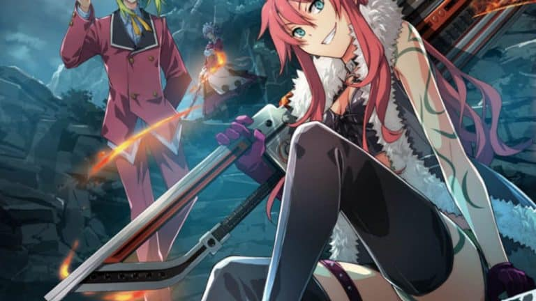 E3 2019 – Annunciata la data d'uscita di The Legend of Heroes: Trails of Cold Steel III