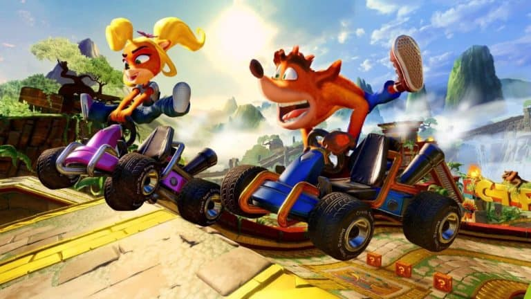 Crash Team Racing Nitro-Fueled – Guida Trofei