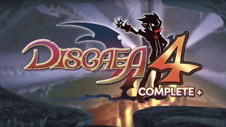 E3 2019 – Annunciato Disgaea 4 Complete+ per PlayStation 4