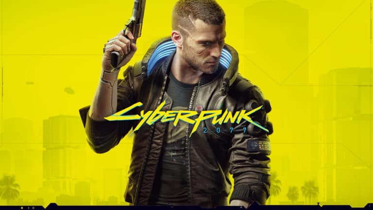TGS 2019 – Cyberpunk 2077 sarà presente all'evento
