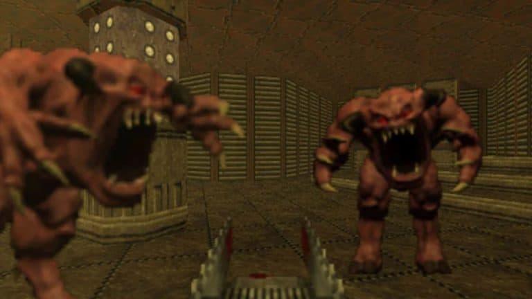 Rumor – Anche Doom 64 arriverà su PlayStation 4?