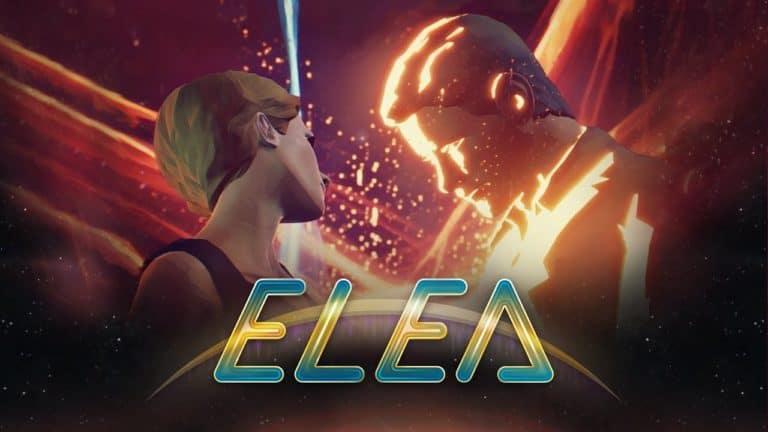 Elea – L'avventura fantascientifica sarà disponibile su PlayStation 4 dal 25 luglio