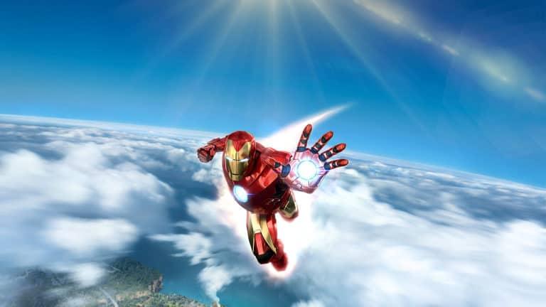 Iron Man VR – Online venti minuti di gameplay