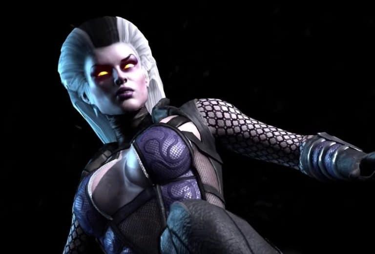 Mortal Kombat 11 – Una nuova immagine anticipa l'arrivo di Sindel