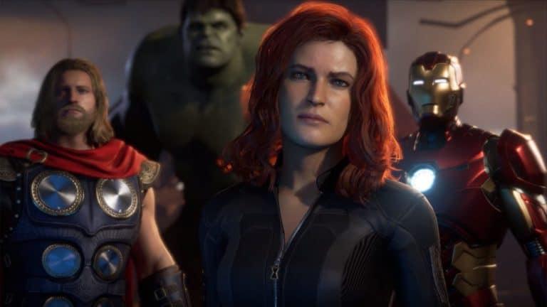 Marvel's Avengers – Annunciato il rinvio ufficiale