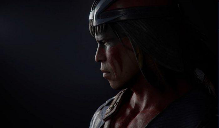 Mortal Kombat 11 – Presentato ufficialmente Nightwolf