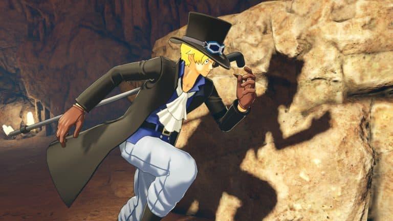 One Piece: World Seeker – Il secondo DLC con protagonista Sabo si mostra in nuove immagini