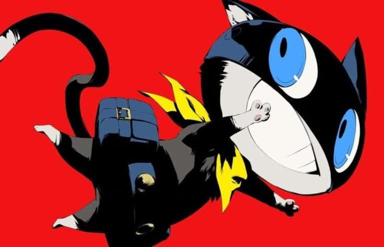 Persona 5 Royal – Morgana protagonista del nuovo trailer