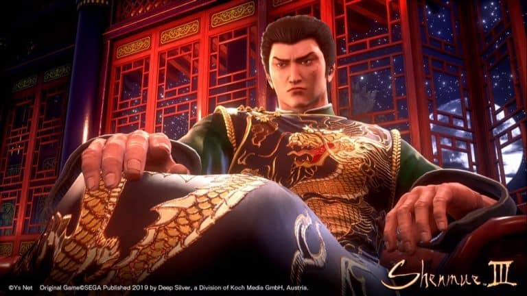 Shenmue 3 – Disponibile da oggi su PlayStation 4 e PC